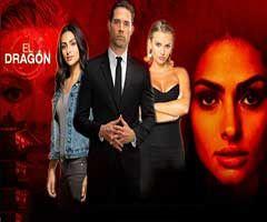 El Dragon Capitulo 13 Miercoles 16 De Octubre Dragones Telenovela Imagen Tv