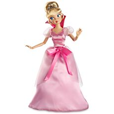 Charlotte Classic Doll - Princess and the Frog - 12''