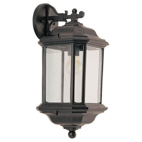 251 First Preston Large Outdoor Wall Mount In Black Transitional Bellacor Outdoor Light Fixtures Outdoor Wall Lantern Outdoor Walls
