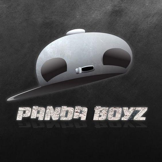 Pandaboyz, Nano Bites – Live As Me (single cover art)