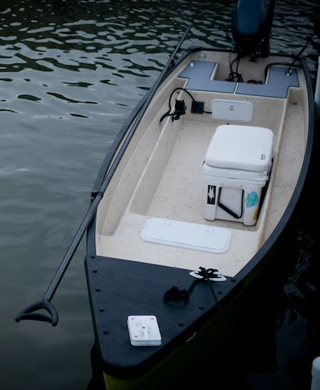 Towee Boats Guide Tested Skiffs Xcalak Fishing