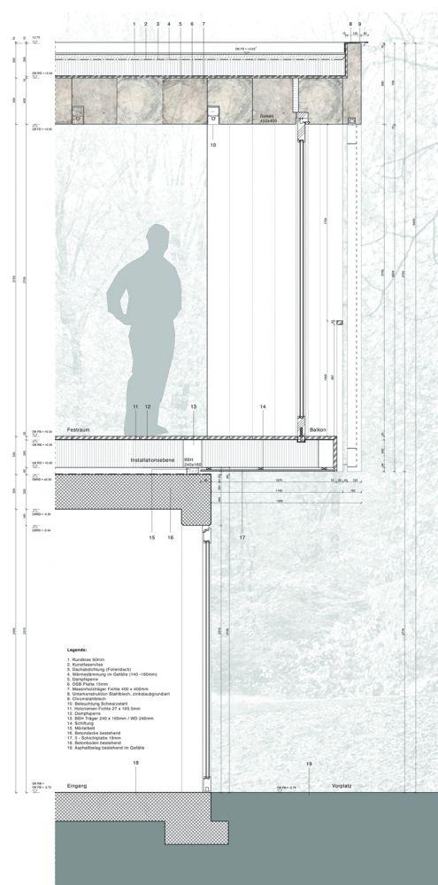 gallery of trublerh tte rossetti wyss architekten 15 galleries. Black Bedroom Furniture Sets. Home Design Ideas