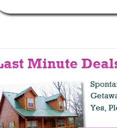 Gatlinburg Cabin Dreams Inn Gatlinburg PF Pinterest