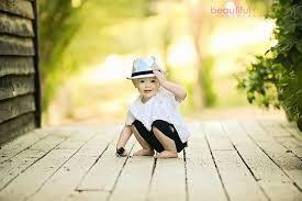 Cutie boy!