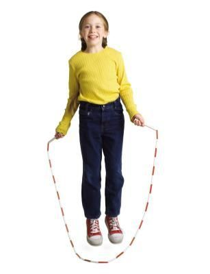 What is the Correct Length for Jump Ropes? | The o'jays ...