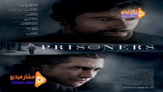 مشاهدة فيلم Prisoners 2013 مترجم Movies Movie Posters Poster