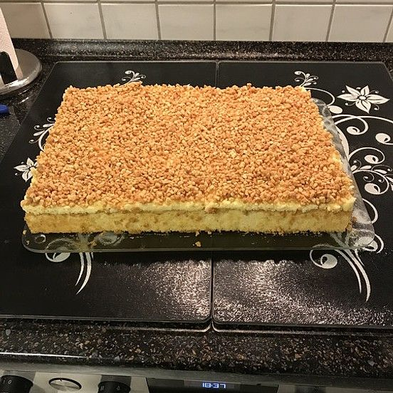 Friss Dich Dumm Kuchen Rezept In 2020 Kuchen Rezepte Einfach Friss Dich Dumm Kuchen Kuchen