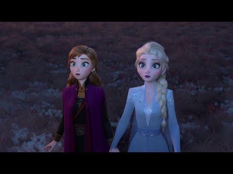 Prometeme Que Haremos Esto Juntas Frozen 2 2019 1080p Latino Youtube In 2020 Frozen Film Elsa Disney