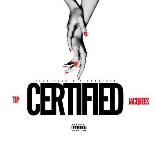 T I Certified Feat Jacquees Free Mixtape Downloads Spinrilla Mixtape Mixtape Cover Cover Art Design