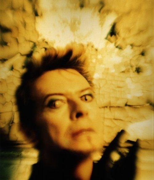 """""""Little Wonder"""" 1997."""