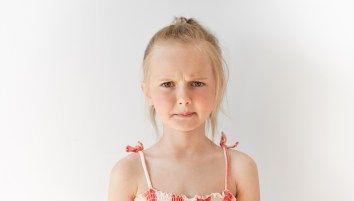 13 câu nên nói với con trẻ khi chúng đang cáu giận