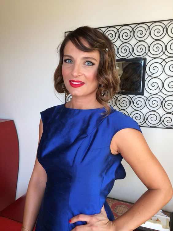 #maquillaje #makeup #boda #noche #Águilas #moma #centro #estetica