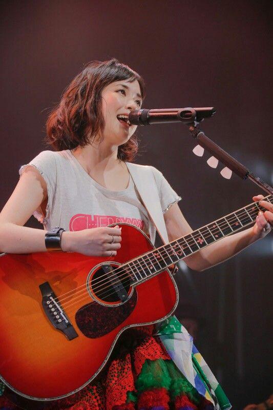 歌手として大成功した大原櫻子
