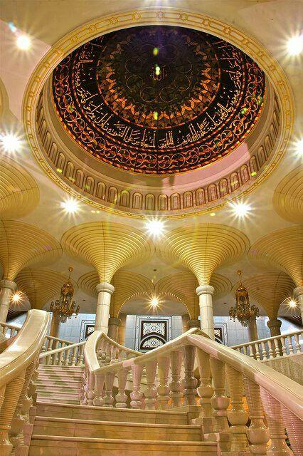 Beautiful Islamic Architecture - Brunei: