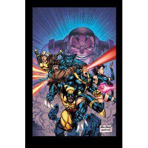 X-Men: X-Cutioner's Song.