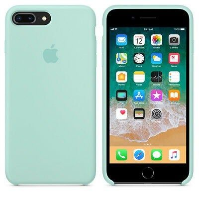 Brand New Oem Apple Iphone Silicon Case Available For The Iphone 7 Iphone 8 Iphone 7 Iphone 7 Plu Iphone Phone Cases Silicone Iphone Cases Apple Phone Case