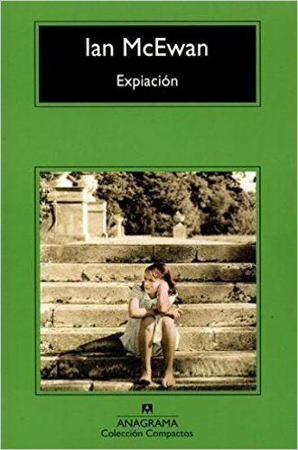 Expiación (Compactos Anagrama): Amazon.es: Ian Mcewan, Jaime Zulaika Goicoechea: Libros