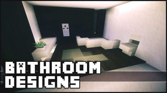 Minecraft Schematics.com: Modern House #2 By Jar9. Interior. | Inspiration    My Starbound House | Pinterest | Minecraft Creations