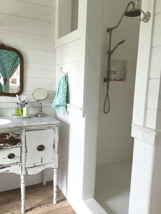 D.D.'s Cottage and Design: Peeks around the house and our Remodel