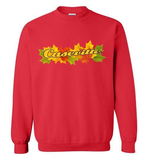 Caseville Color Sweatshirt