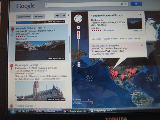How To Use Google Street View Maps – Maps Google Earth Street View