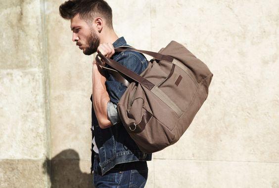 Authentic Digin d'Eastpak: l'affaire est dans le sac - Des accessoires qui apportent une touche d'aventure à votre look