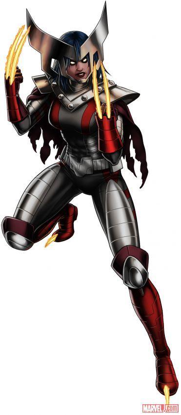 Marvel avengers alliance, Marvel avengers and Avengers on ... X 23 Marvel Avengers Alliance