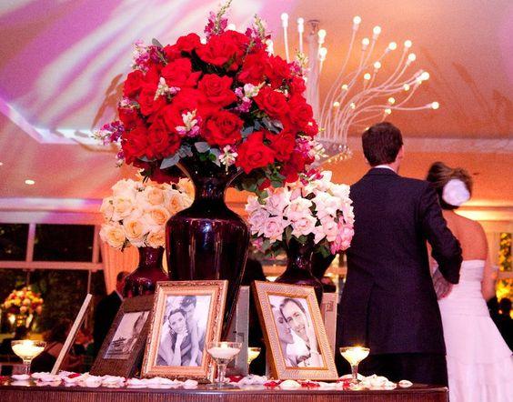Millenium Festas e Decorações www.milleniumfestas.com.br #casamento #wedding #bride