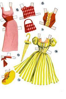 Whitman Debbie Reynolds, 1957