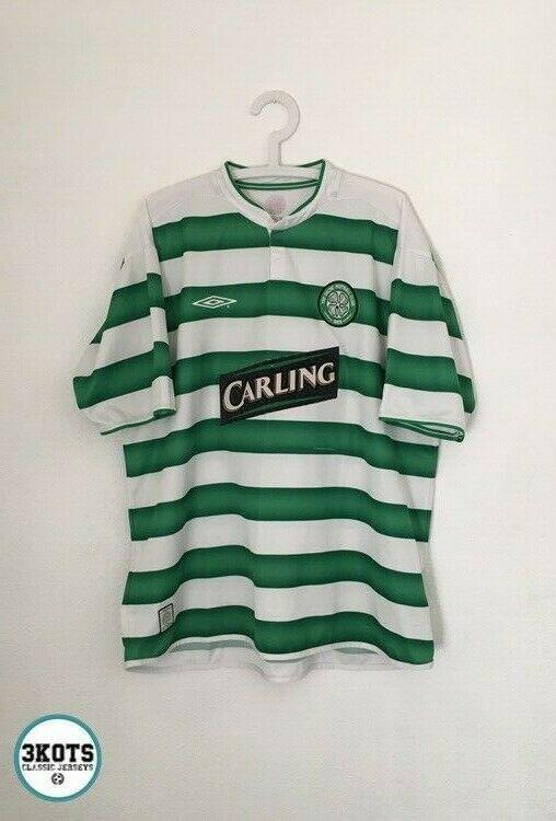 umbro celtic shirt