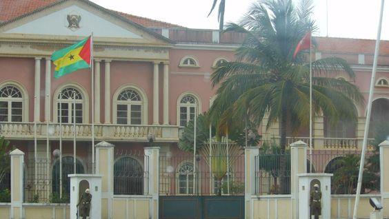 Sao Tomé et Principe: résultats de la présidentielle annulé
