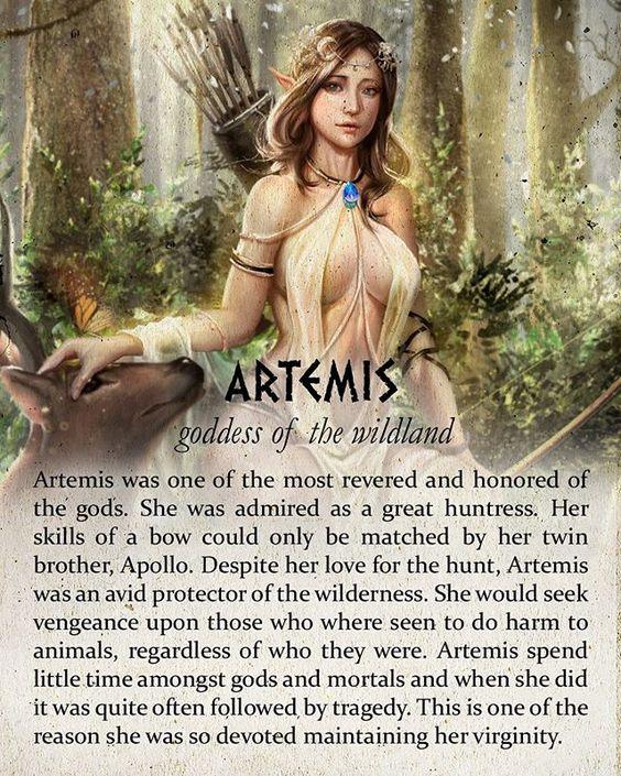 Greek Mythology and Culture (@greeklore) • Instagram • Apollo • Goddess • Wildland • Animals • Zeus