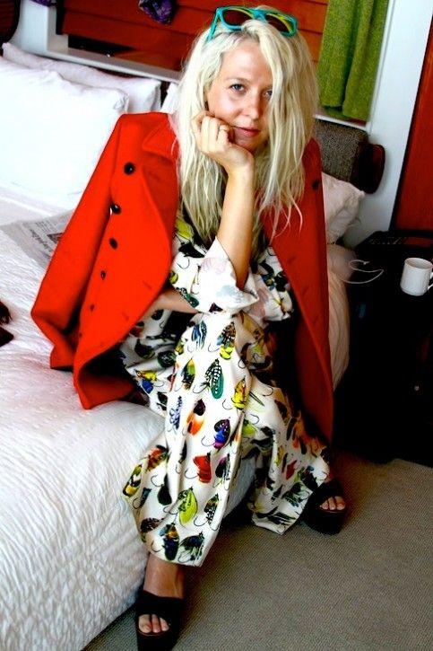 Sally Lyndley « StyleLikeU