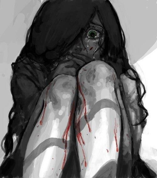 likewise fantasy girl blood - photo #10