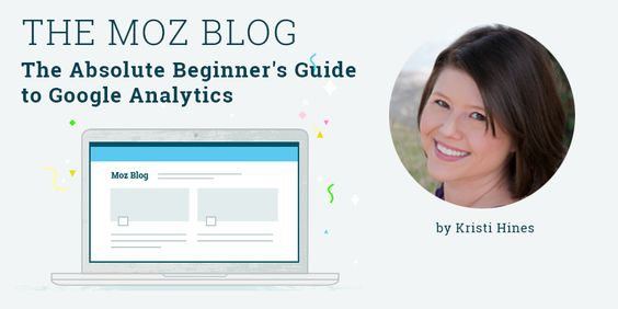 If you don't know what Google Analytics is, haven't installed it on your website, or have installed it but never look at your data, then this post is for you.