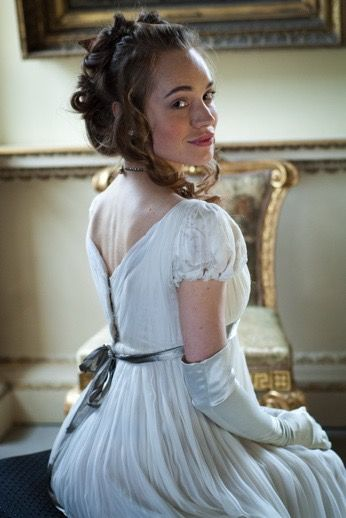 Regency-Women Set 22 | Richard Jenkins Photography: