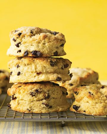 Currant Scones | Culinary Creations - Sweet Tooth | Pinterest | Brunch ...