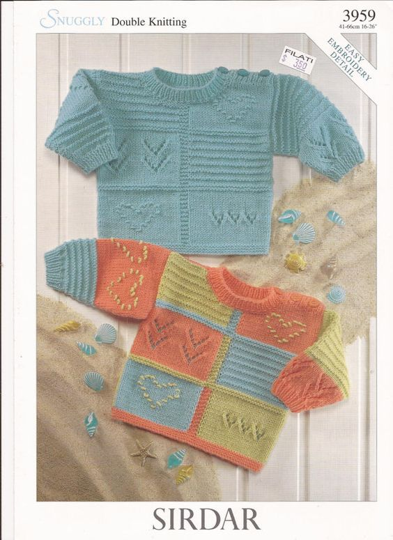Knitting patterns, Yarn needle and Knitting on Pinterest