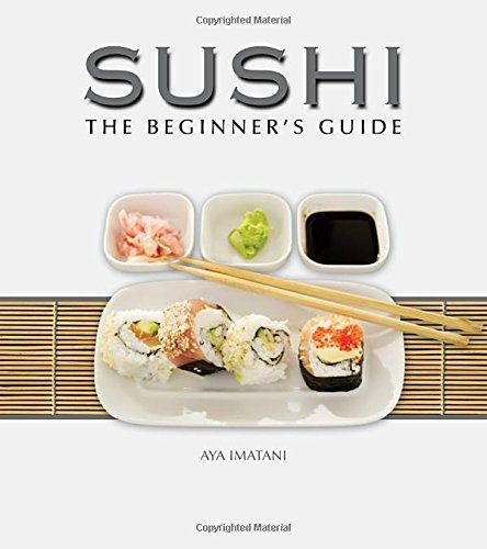3 Sushi Recipes   How To Make Sushi DIYReady.com   Easy DIY Crafts, Fun Projects, & DIY Craft Ideas For Kids & Adults