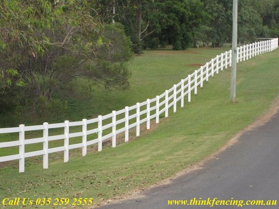 Here at think fencing we have experienced tremendous growth over the past year, this is due to our premium quality product range and outstanding service.