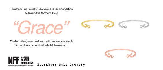 Noreen Fraser Foundation | NFF
