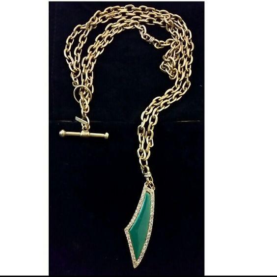 Kerastase gold cuff bracelet