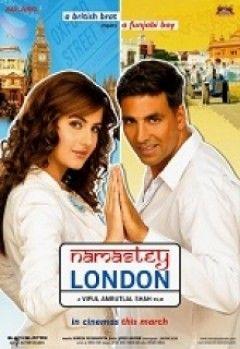Phim Chào London