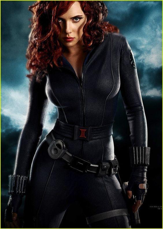 Pin On Marvel Black Widow