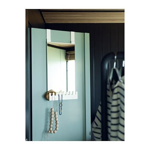 Shop For Furniture Home Accessories More Over The Door Mirror Ikea Mirror Door