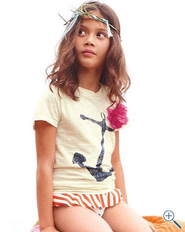 Garnet Hill Children Pinterest Girl Clothing Girls