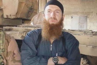 .Terrorçu İŞİD qruplaşmasının liderlərindən biri Əbu Ömər əş-Şişaninin ABŞ-ın başçılıq etdiyi koalisiyanın aviazərbələri nəticəsində öldürüldüyü güman edilir.Oxu.Az xəbər verir ki, bu barədə...