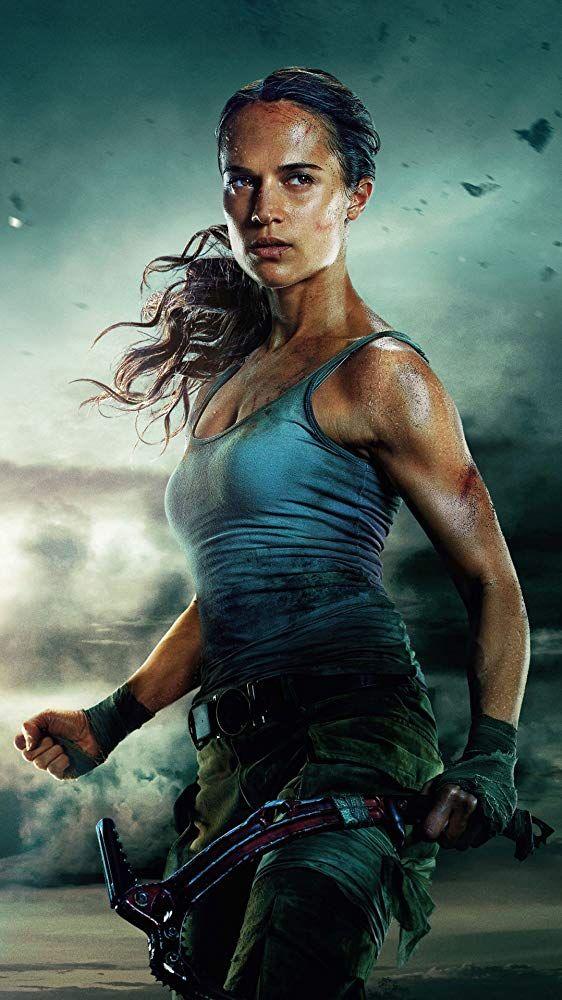 Tomb Raider 2018 Photo Gallery Imdb Tomb Raider Alicia