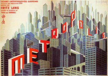 Metropolis type