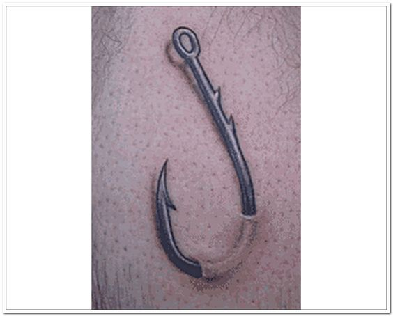 I need help on a idea for my hook?